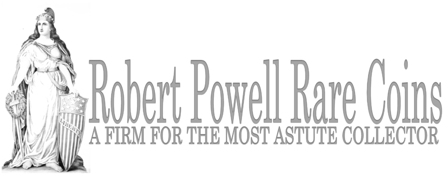 Robert Powell Rare Coins